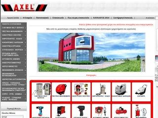 axel.gr
