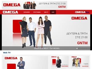 omegatv.com.cy