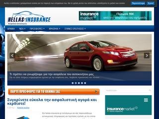 hellas-insurance.gr