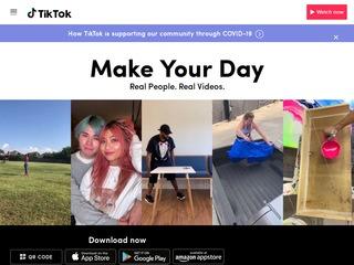 tiktok.com