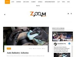 zoomblog.org