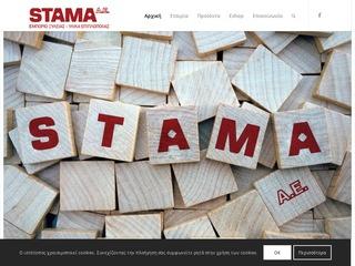 stama.gr