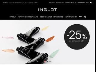 inglot.gr