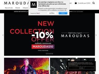 maroudas.com.gr