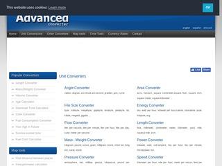 advancedconverter.com