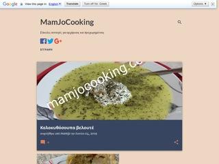 mamjocooking.com