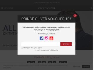princeoliver.com