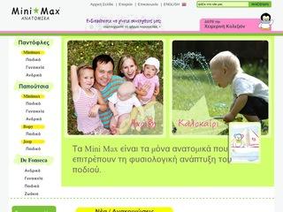 minimax.gr