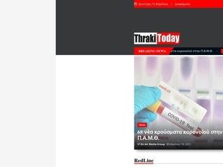 thrakitoday.com