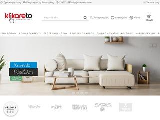 klikareto.com