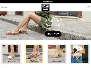 mywayshoes.gr