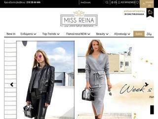 missreina.com