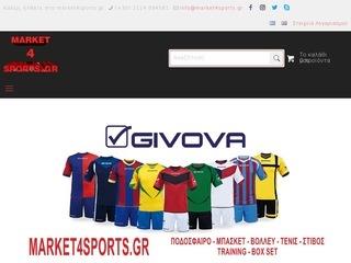 market4sports.gr