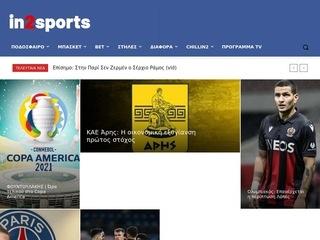 in2sports.gr