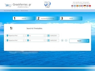 booking.ferries-booking.com