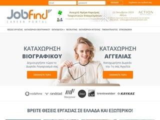 jobfind.gr