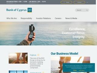bankofcyprus.com