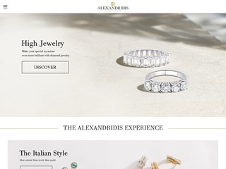 alexandridi.com