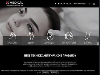 medicalantiagingcenter.gr