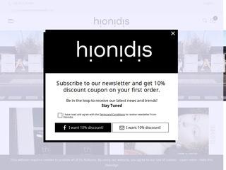hionidis.com