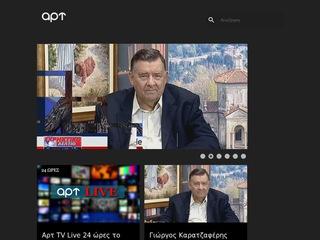 arttv.info
