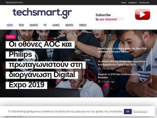 techsmart.gr