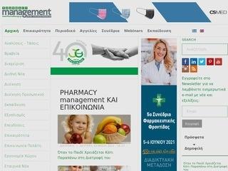 pharmamanage.gr