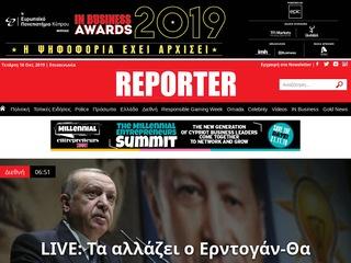 reporter.com.cy