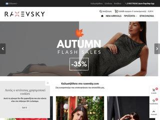 raxevsky.com