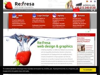 webdesignrefresa.com