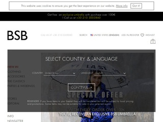 bsbfashion.com