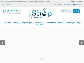 ishoponline.gr
