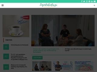 logodiatrofis.gr