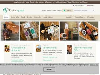 mycretangoods.com