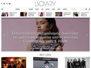 bovary.gr