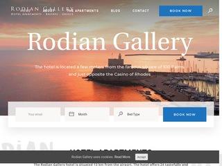 rodian-gallery.gr
