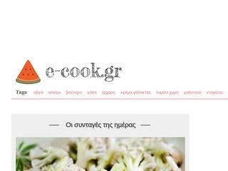 e-cook.eu