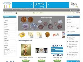 greekshop.gr