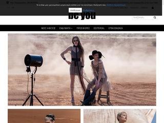 beyou.com.gr