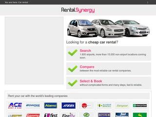rentalsynergy.com