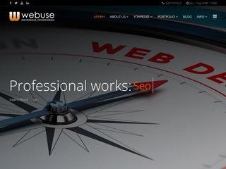 webuse.gr