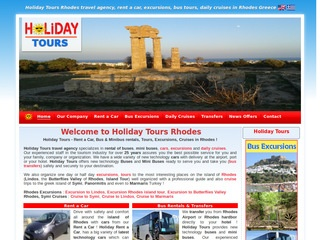 holiday-tours.gr