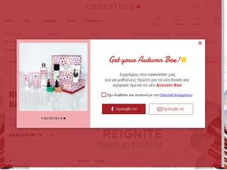 cherrybox.gr