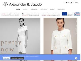 alexanderjacob.com