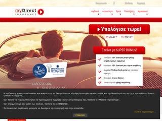 mydirect.gr