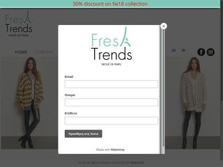 freshtrends.gr
