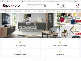 pakketo.com