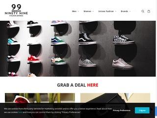 99fashionbrands.com