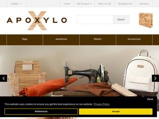 apoxylo.gr