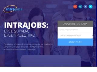 intrajobs.com